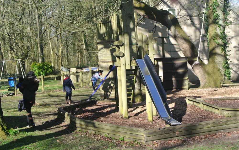 Lewisham-Downs-slide